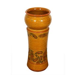 Bitossi Italian Art Pottery Vase