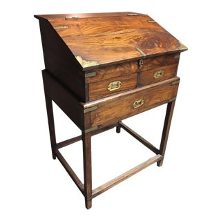 Antique Chest With Drawers