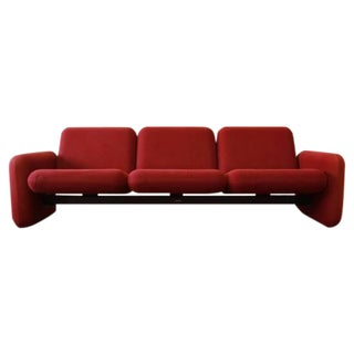 Chiclet Sofa by Ray Wilkes for Herman Miller