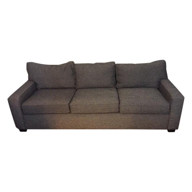 Mitchell Gold Bob Williams Alex Upholstered Sofa Chairish
