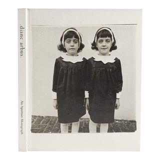 Diane Arbus : An Aperture Monograph First Editio Book