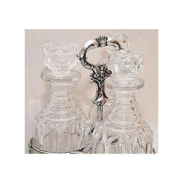 Image of Triple Decanter Caddy