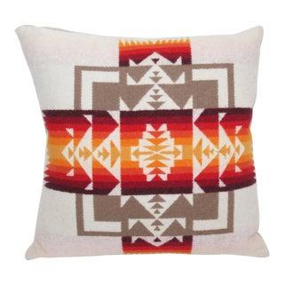 Pendleton Wool Pillow