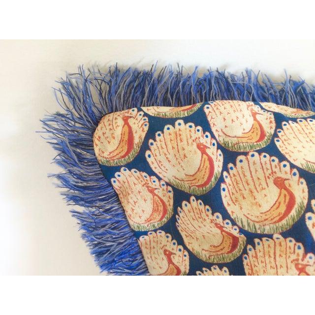 Liberty of London Lumbar Pillows - Pair - Image 5 of 6
