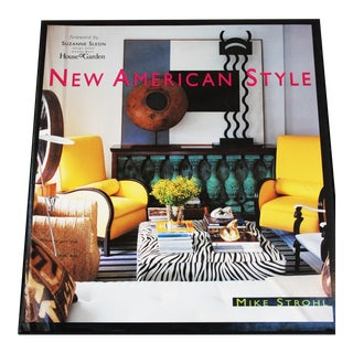New American Style by Mike Strohl