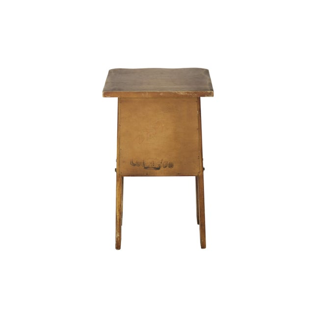 Image of 1939 Coronado End Table