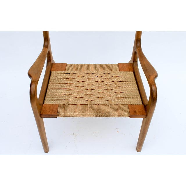 Mid-Century Valet Chair - Image 6 of 10