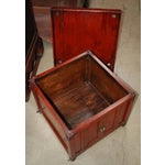 Image of Chinese Peddler's Tray Table