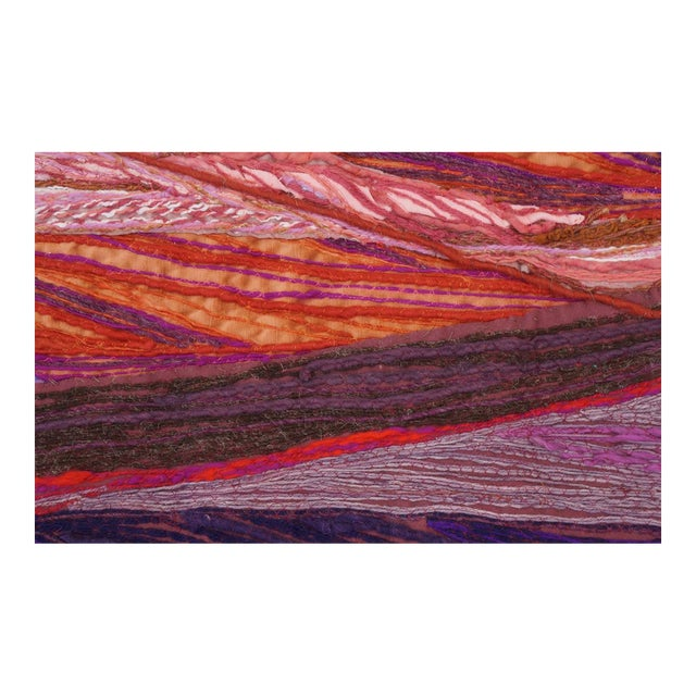 Janet Kuemmerlein Wall Hanging - Image 1 of 7