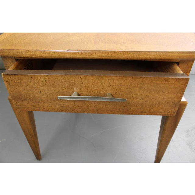 Image of Mid-Century Lane Side Table