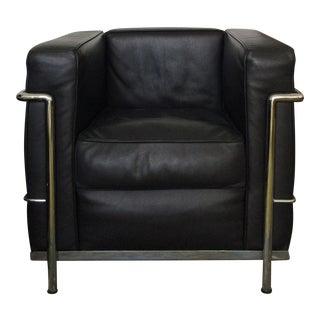 Le Corbusier Petit Confort Armchair