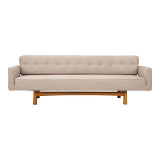 Edward Wormley Gondola Style Sofa for Dunbar