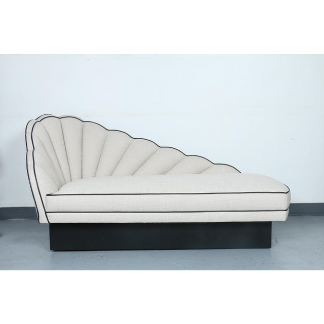 Hollywood Regency 1960's Daybed - Image 2 of 11