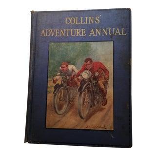 Collins' Adventure Annual C. 1920s