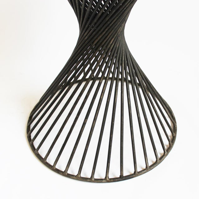 Image of Industrial Architectural Side Table