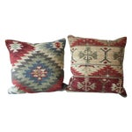 Image of Kilm Pillows - A Pair