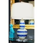 Image of Beautiful and Modern Table Lamp