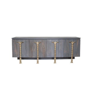 Eleanor Reclaimed Wood Sideboard