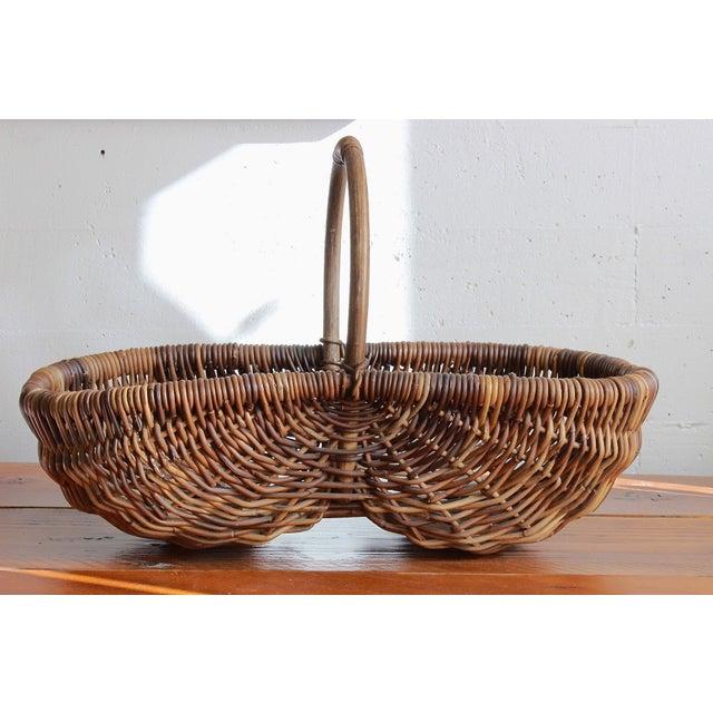 Indonesian Gathering Basket - Image 2 of 3