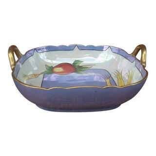 Noritake Vintage Square Bowl