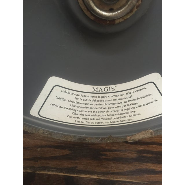 Bombo Adjustable Bar Stools - Set of 4 - Image 6 of 6