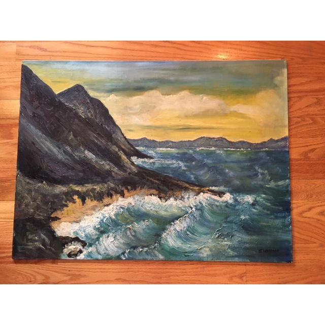 Barbara Glieberman Landscape Oil Painting - Image 2 of 3