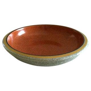 Thorkild Olsen Celedon Bowl