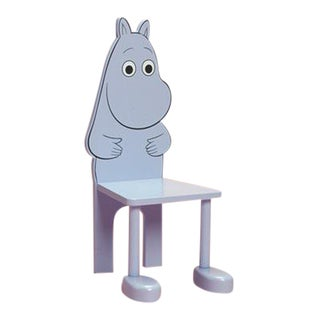 Moomins Character Children's Chair