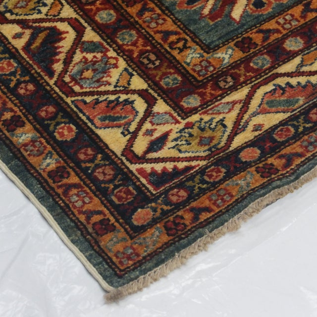 Leon Banilivi Super Kazak Carpet - 6' X 4' - Image 5 of 5
