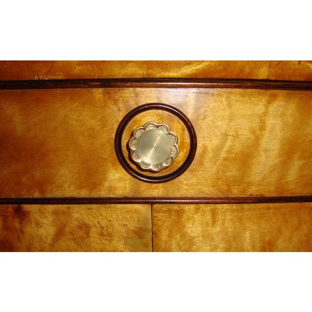 Art Deco Nightstands - a Pair - Image 3 of 9