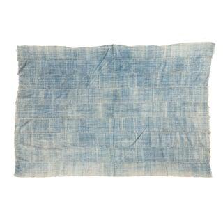 "Vintage African Textile Throw - 3'7"" X 5'2"""
