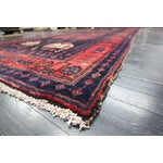 "Image of Apadana - Rust Persian Rug - 4'1"" x 9'10"""