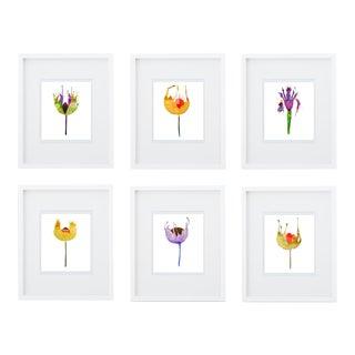 Custom Premium Giclee Prints - Set of 6