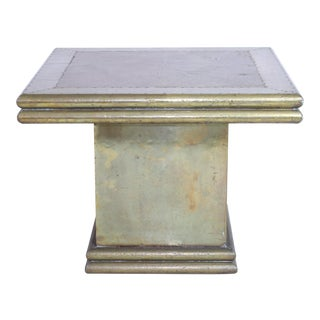 Rodolfo Dubarry Side Table