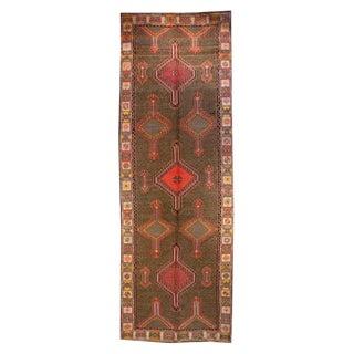"""19th Century Malayer Carpet - 4'8"""" x 13'2"""""""