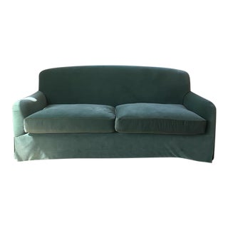 JJ Customs Huntington Sofa