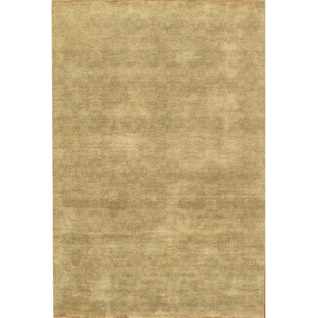 "Pasargad Modern Collection Rug - 7'11"" x 9'11"" - Image 1 of 3"
