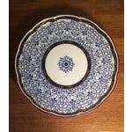 "Image of Royal Worcester ""Royal Lily"" Demitasse Set"
