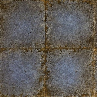Zoffany Lustre Tile Wallpaper - 8 Rolls