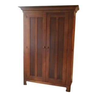 Romweber Contemporary Armoire