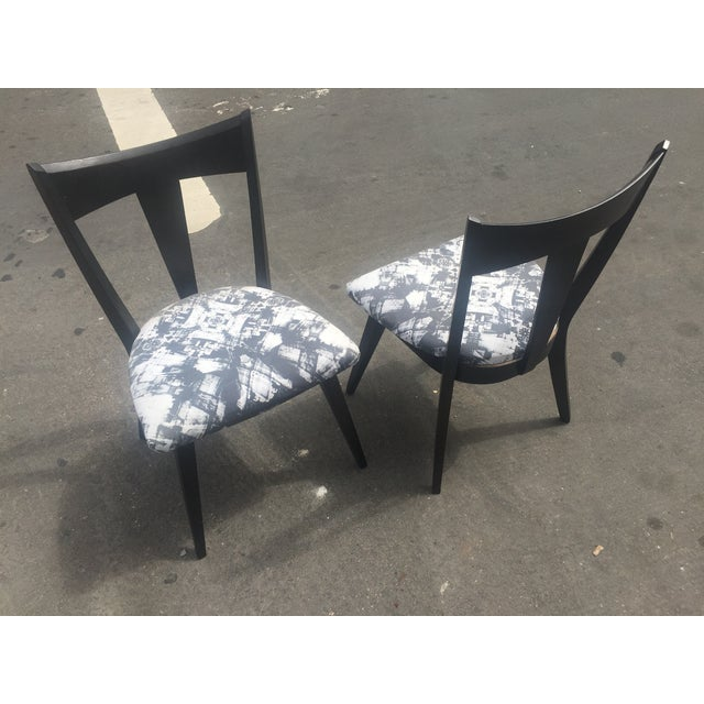 Heywood-Wakefield Dining Chairs - Set of 4 - Image 5 of 6