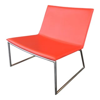 Chalk Chair by CB2