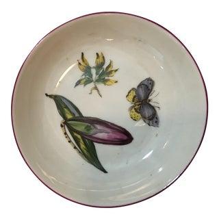 Sir Hans Sloan Porcelain Dish