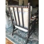 Image of Custom Bobbin Chair