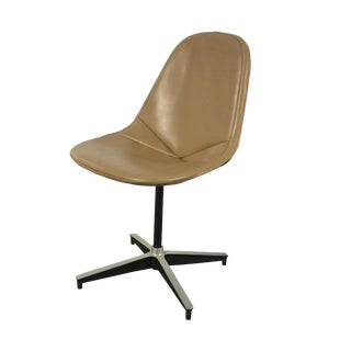 Mid-Century Eames Herman Miller Pkc Wire Chair