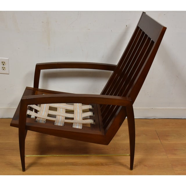 Mid Century Modern Lounge Chair - Image 5 of 11