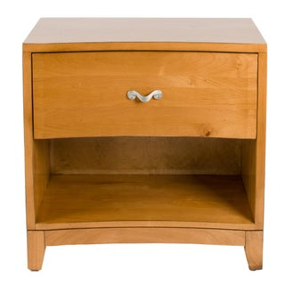 Kravet Small Concave Chest