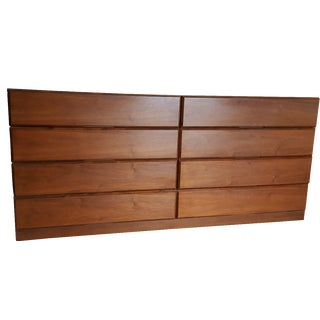 Dixie Mid-Century Scova Dresser