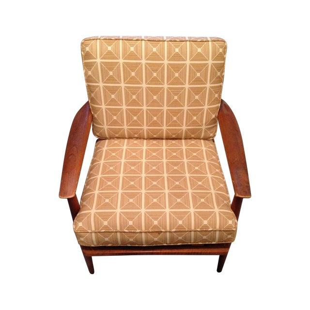 danish modern chairs with dwell studio upholstery chairish