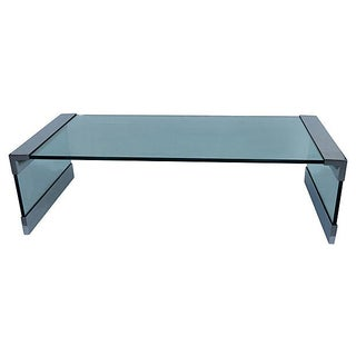 Midcentury Leon Rosen Pace Collection Coffee Table